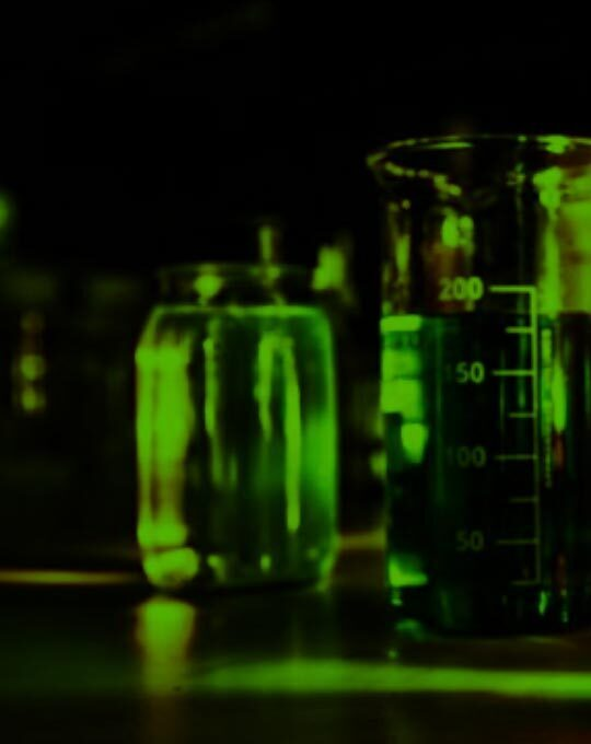 Hydrotest Chemicals