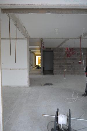 Mid Enrance Hall 2